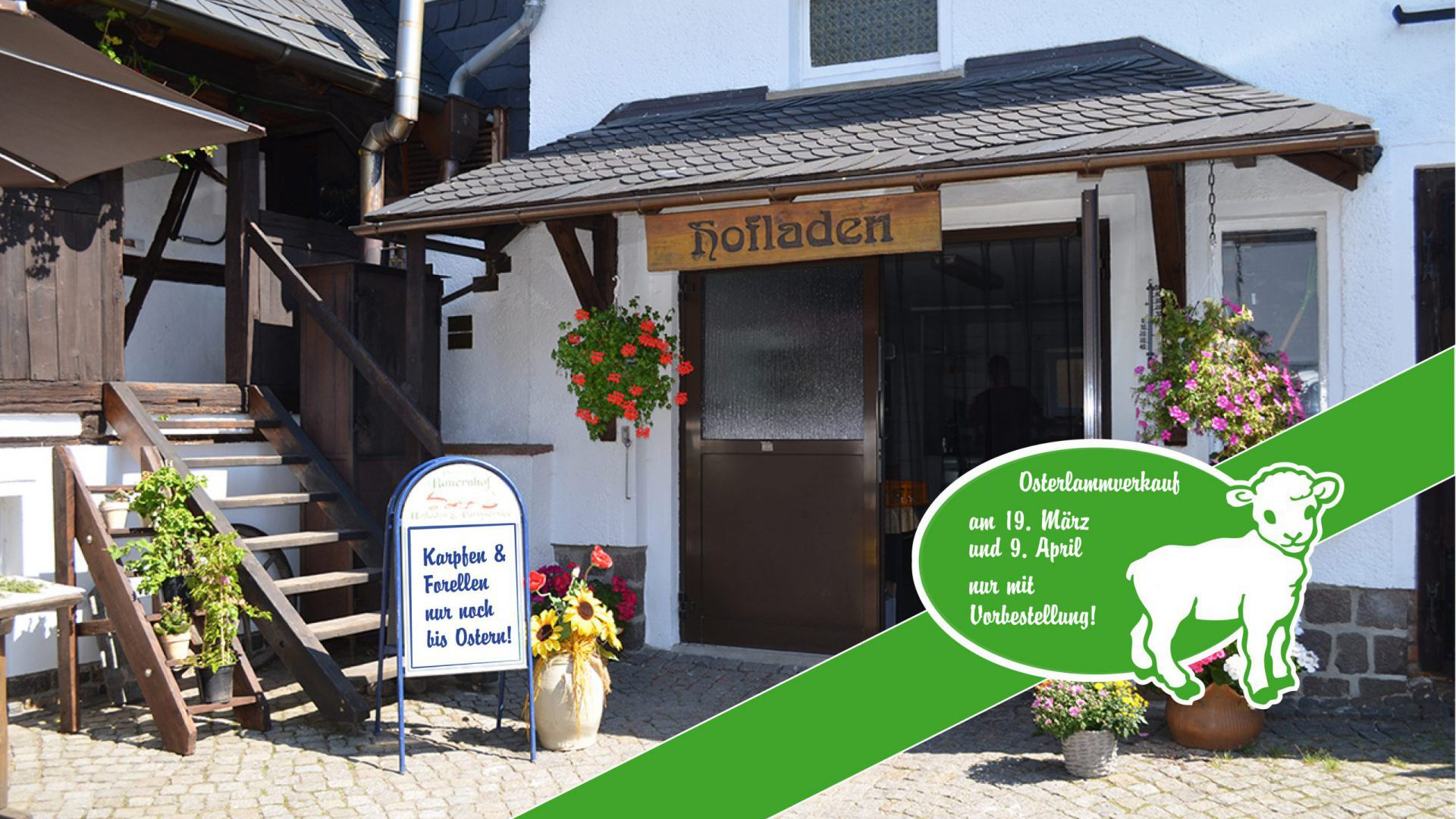 Hofladen Schottenhamel